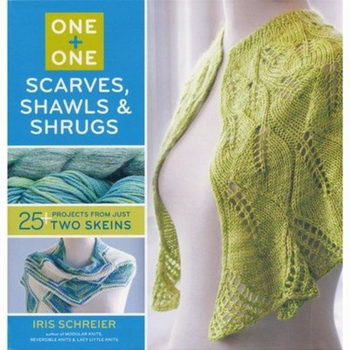 One + One Scarves, Shawls & Shrugs -  ()