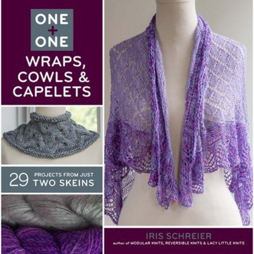 One + One: Wraps, Cowls & Capelets -  ()