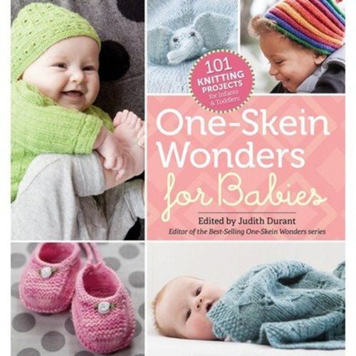 One-Skein Wonders for Babies -  ()