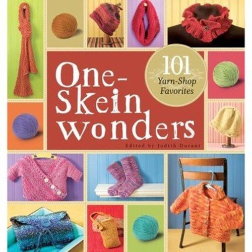 One-Skein Wonders -  ()