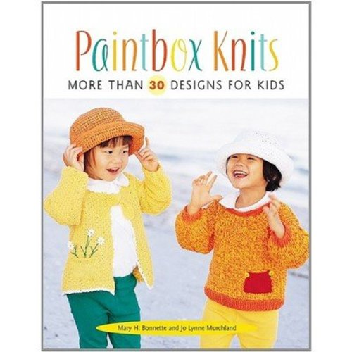 Paintbox Knits (reprint) -  ()