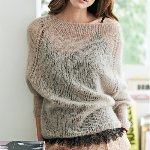 Perfectly Feminine Knits -  ()