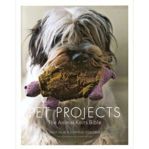Pet Projects -  ()