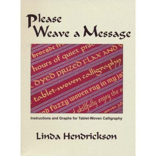 Please Weave a Message -  ()