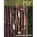 PLY Magazine - Supported Spindle - Issue 29 (Summer 2020) (029)