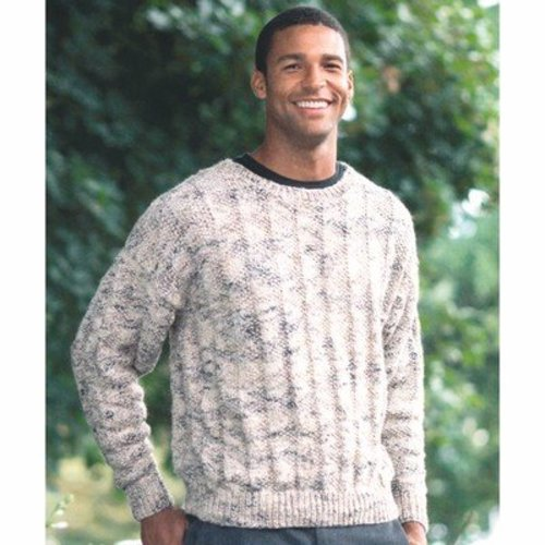 Plymouth Yarn 2239 Man's Pullover -  ()
