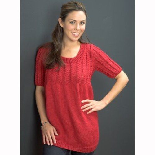 Plymouth Yarn 2511 Woman's Tunic -  ()