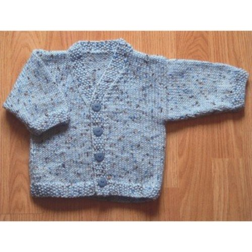 Plymouth Yarn 2976 Baby Cardigan -  ()