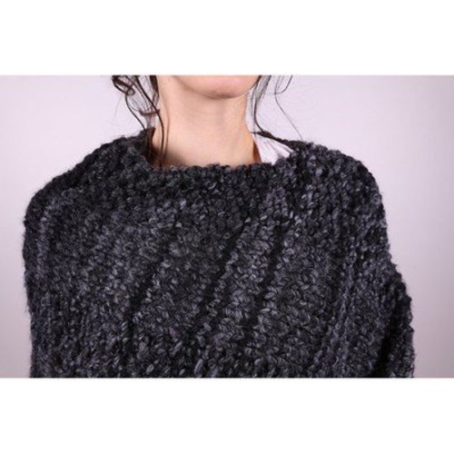 Plymouth Yarn 3007 Poncho -  ()