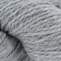 Plymouth Yarn 3139 Homestead Gansey Throw Kit - Light Gray Heather (4)