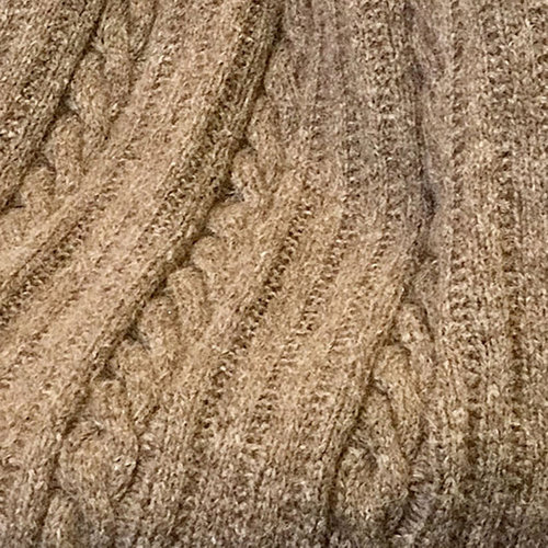 Plymouth Yarn 3284 Aireado Cabled Afghan -  ()