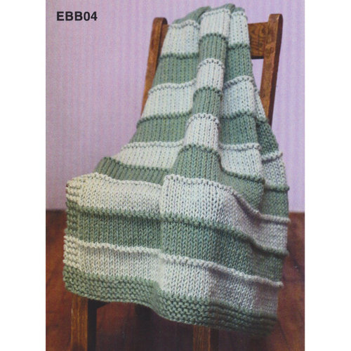 Plymouth Yarn 636 The Encore 8-Hour Baby Blanket...Refreshed PDF - Download (636)