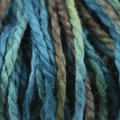 Plymouth Yarn Baby Alpaca Grande Hand Dye - Green-teal-brown (28)
