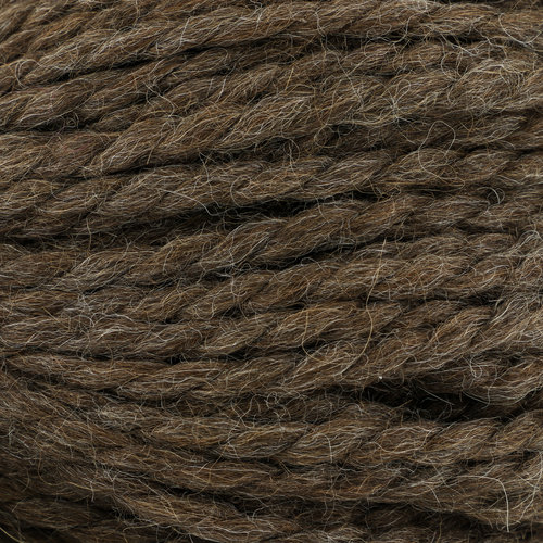 Plymouth Yarn Baby Alpaca Grande - Walnut Heather (0213)