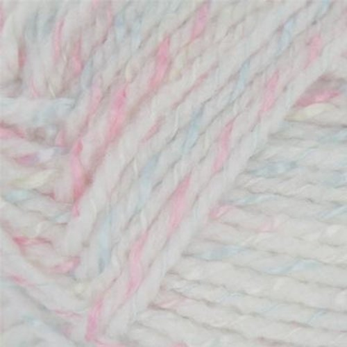 Plymouth Yarn Baby Beenz - White Pastel (0077)