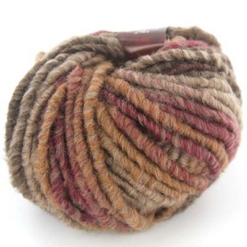 Plymouth Yarn Cannoli - Autumn Mix (08)