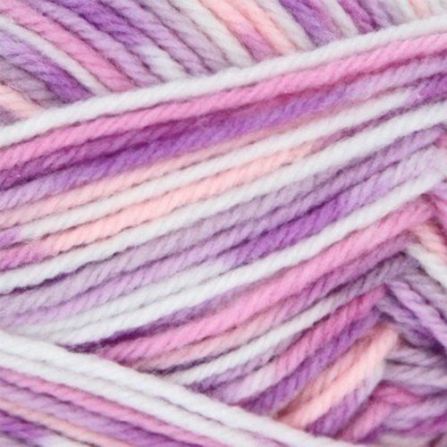 Plymouth Yarn Dreambaby DK Paintpot - Pink Lavender (1401)