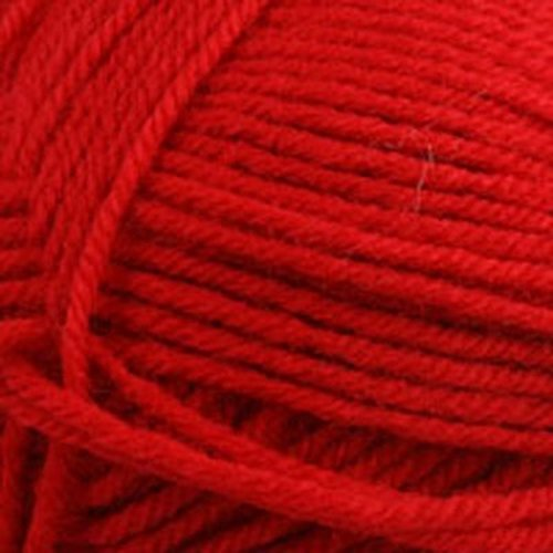 Plymouth Yarn Dreambaby DK - Red (108)