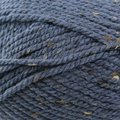 Plymouth Yarn Encore Chunky Tweed - Medium Blue (4108)