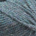 Plymouth Yarn Encore Chunky - Teal Heather (0670)