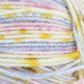 Plymouth Yarn Encore Colorspun Overstock Colors - Pink, Yellow, Blue (7512)