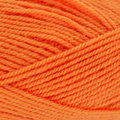 Plymouth Yarn Encore Discontinued Colors - Neon Mango (0481)