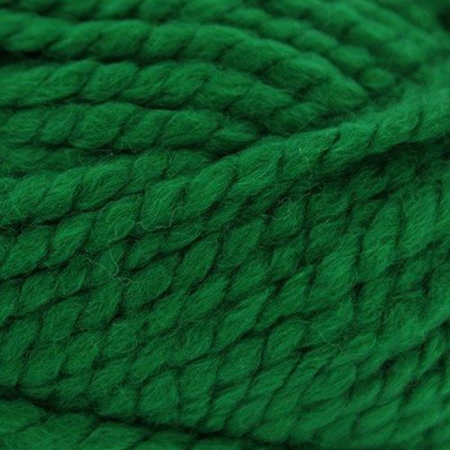 Plymouth Yarn Encore Mega - Kelly Green (0054)