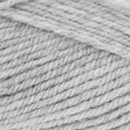 Plymouth Yarn Encore - Light Gray Heather (6007)