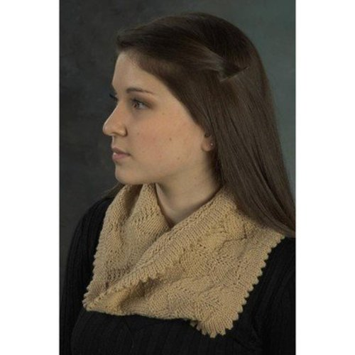 Plymouth Yarn F425 DK Merino Superwash Cowl (Free) -  ()
