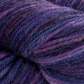 Plymouth Yarn Galway Worsted Collage - Purple (311)