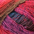 Plymouth Yarn Gina - Red, Pink, Blue (07)