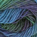 Plymouth Yarn Gina - Purple, Blue, Turquoise (16)