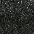 Plymouth Yarn Gold Rush - Black (31BLACK)