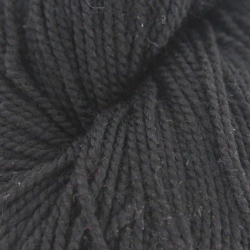 Plymouth Yarn Happy Feet - Black (500)
