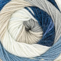 Plymouth Yarn Hot Cakes - Denim Mix (04)