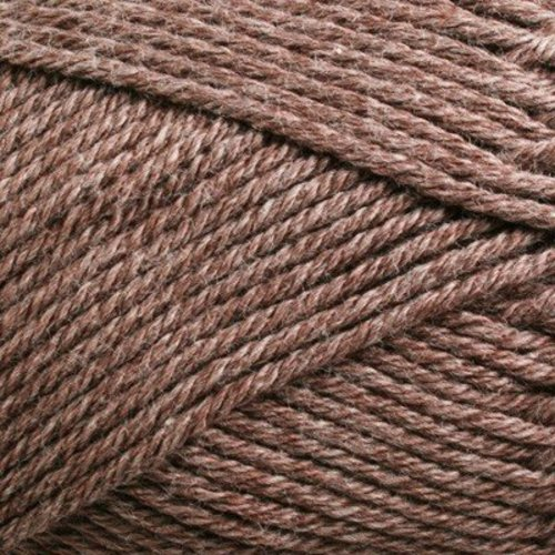 Plymouth Yarn Jeannee Worsted - Brown (05)
