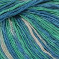 Plymouth Yarn Linen Concerto - Ocean Splash (75)
