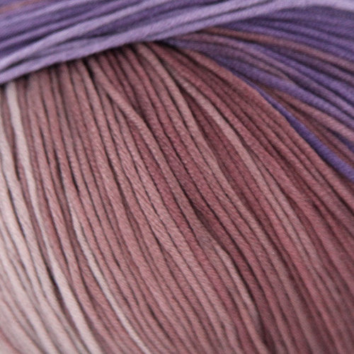 Plymouth Yarn Pendenza - Mauve-Purple (01)
