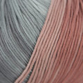Plymouth Yarn Pendenza - Blush-Opal-Gray (02)