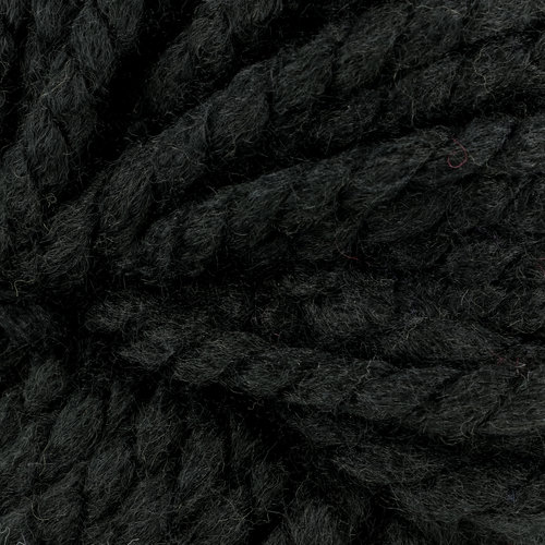 Plymouth Yarn Plymouth Bay - Black (001)
