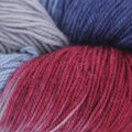 Plymouth Yarn Reserve Fingering - Americana (200)