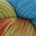 Plymouth Yarn Reserve Fingering - Island Time (202)