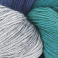 Plymouth Yarn Reserve Fingering - Teal Harbor (204)