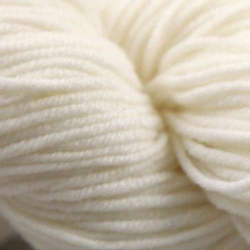Plymouth Yarn Select DK Merino Superwash - White (1000)