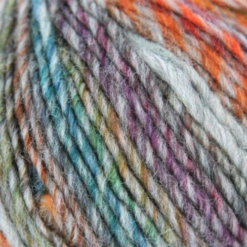 Plymouth Yarn Stained Glazz - Gray Colors (003)