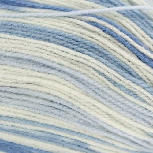 Plymouth Yarn Toybox Collection Candy - Blue (0431)