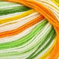 Plymouth Yarn Toybox Collection Candy - Lemon Lime (0437)