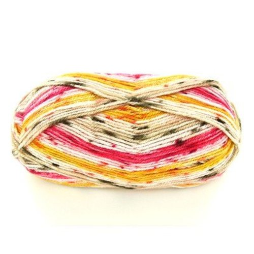 Plymouth Yarn Toybox Collection Rainbow -  ()