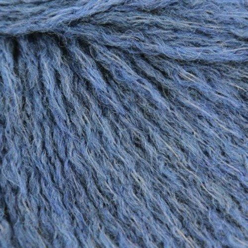 Plymouth Yarn Tuscan Aire - Royal Blue Heather (02)