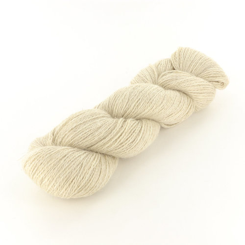 Plymouth Yarn Tussah Kissed - Pearl (101)